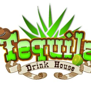 LOGO TEQUILA DRINK HOUSE