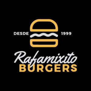 logo rafa mix